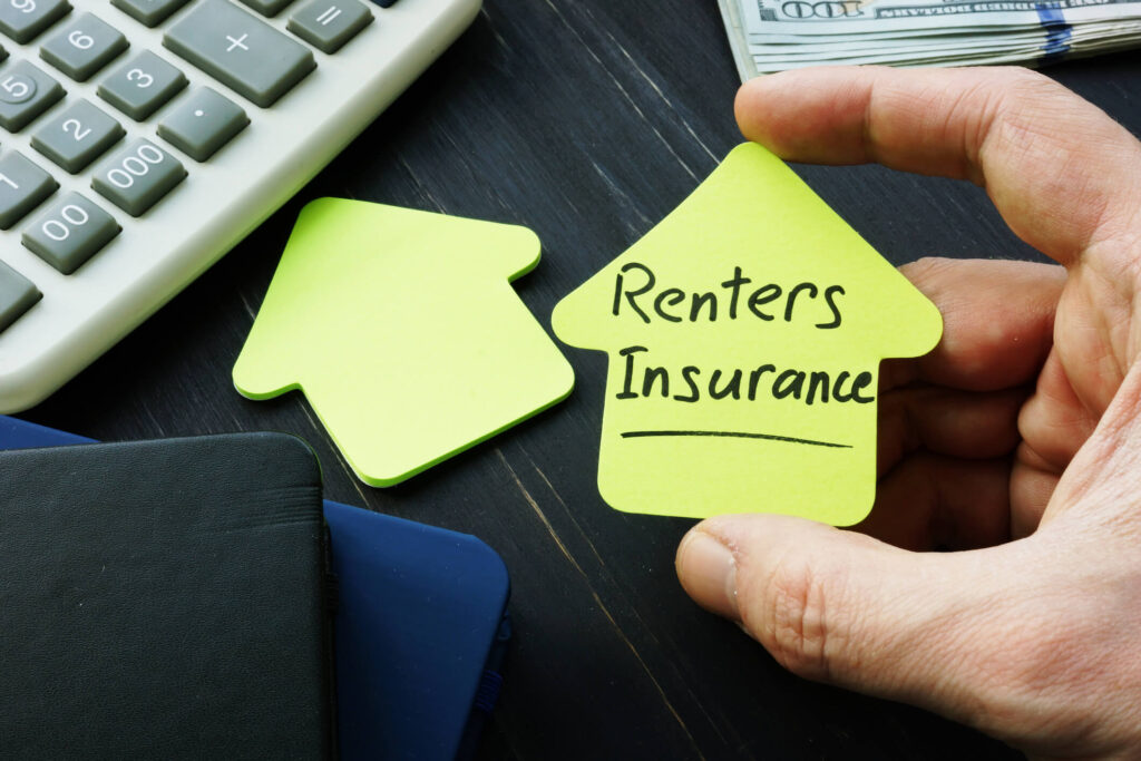 insurance for renters in san francisco
